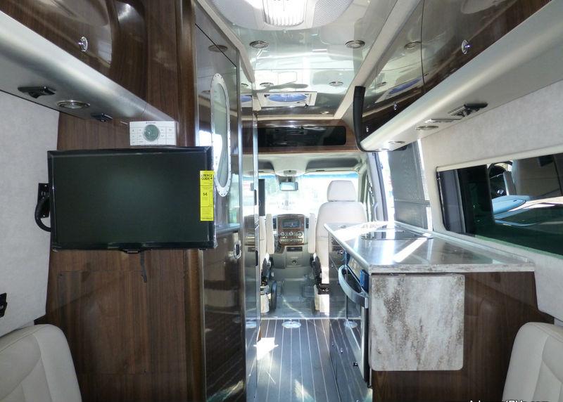 2016 Airstream Interstate Grand Tour EXT 24 North Carolina