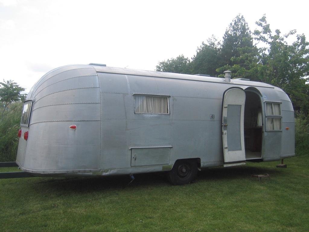 Repeindre Une Caravane En Bois With Repeindre Une