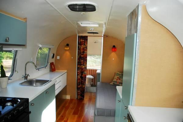 1975 Airstream Argosy 26FT Travel Trailer For Sale In