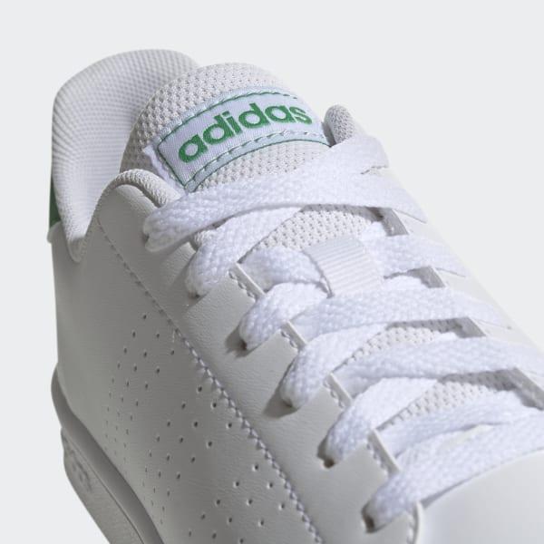 Advantage_Shoes_White_EF0213_42_detail