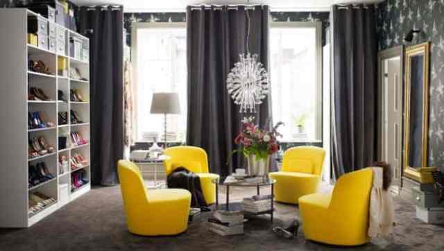 STOCKHOLM sandalye $ 399AUD her biri