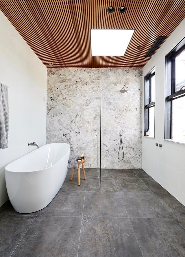 50 Beautiful bathroom tile ideas - small bathroom, ensuite ... on Bathroom Tile Designs  id=87933