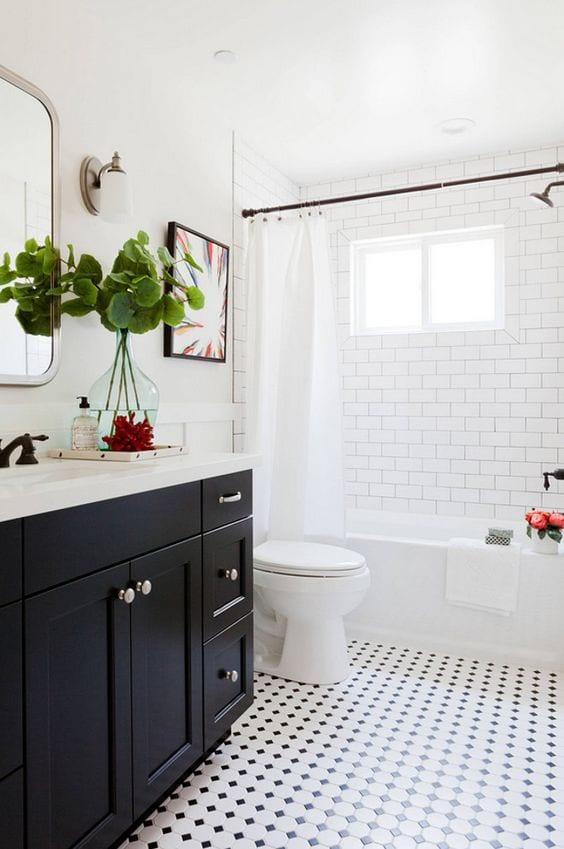 50 beautiful bathroom tile ideas