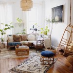 45 Bohemian Living Room Ideas Boho Decor And Style