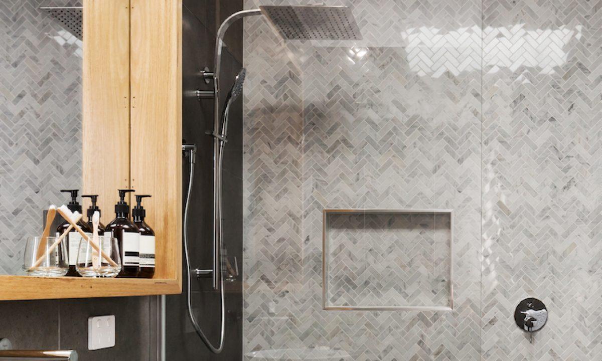 37 bathroom shower ideas open
