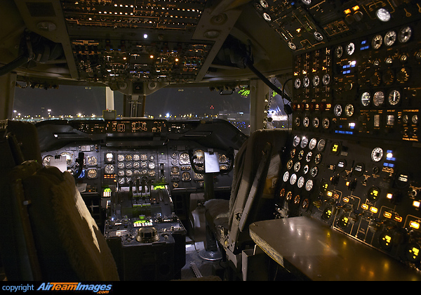 Boeing 747 122 N716ck Aircraft Pictures Amp Photos