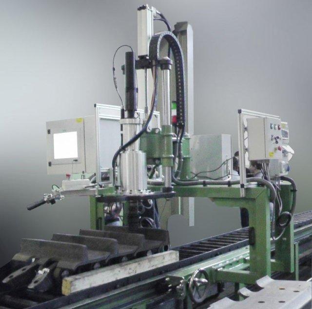 S1620003 Avvitatori per assemblaggio industriale Diamo pieno supporto al cliente nella selezione dei prodotti che maggiormente possano soddisfare le specifiche necessità.