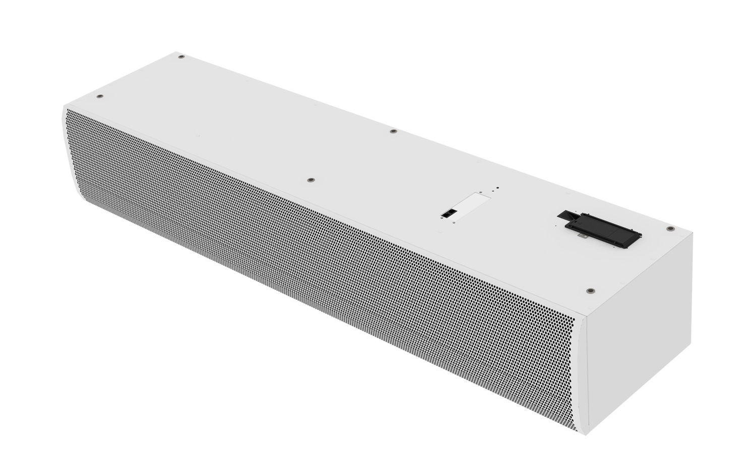 insect control air curtain fly k air