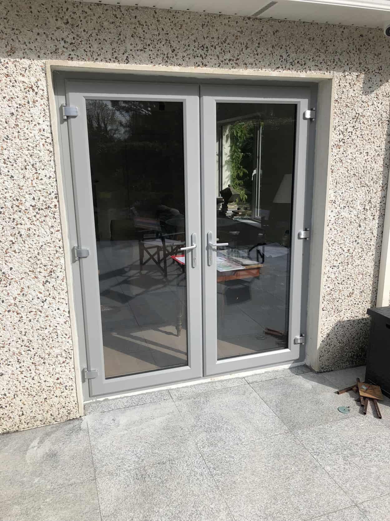 french doors vs patio doors airtight