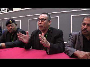 Wawancara Bersama Pahlawan - Haji Asri Buang.
