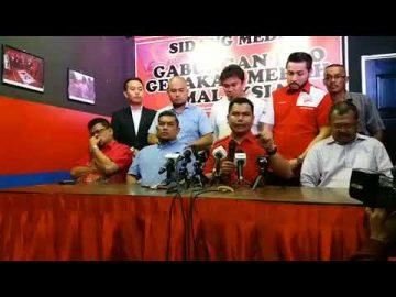 Jamal Desak Kerajaan Negeri Selangor Selesaikan Isu Mesin Judi