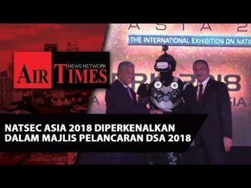 DSA & NATSEC 2018