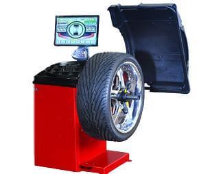 Bright CB75 Wheel Balancer machine in makati City-Quezon City-Pasig City-Manila City-Zamboanga City-Cebu City-Caloocan City-Marikina City-Calamba City-Cagayan de Oro City