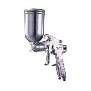 For sale air spray gun in philippines- w77-g muzi spray gun