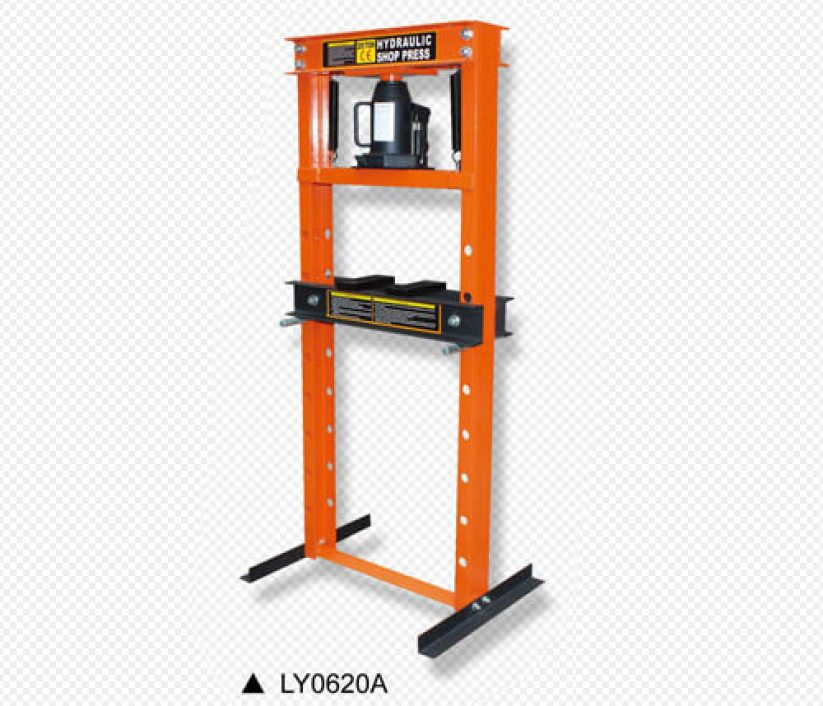 For sale Hydraulic press 20 tons LY0620A - main image