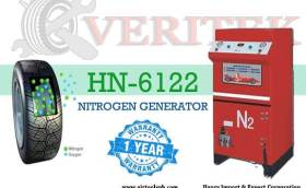 hn-6122 nitrogen generator for sale in Philippines