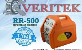 rr500 freon recovery for sale