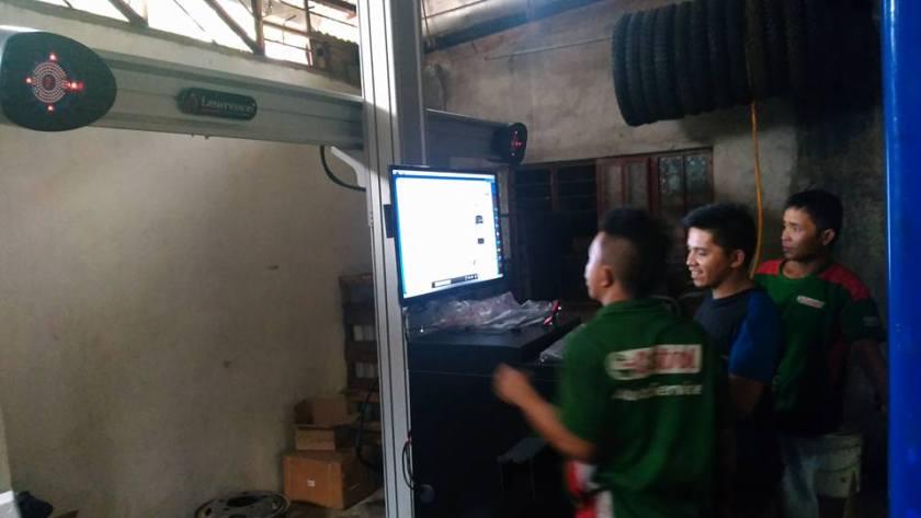 veritek-Pitstop Auto Service Center-Quirino Province-Veritek incorporated client-tire changer-wheel aligner-wheel balancer-underchasis (1)