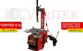 AFFORDABLE VERITEK 618 tire changer corghi hunter philippines
