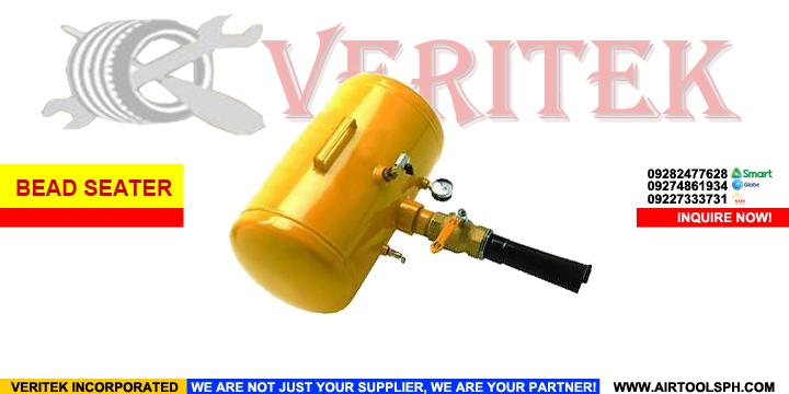 Veritek Air Blaster Bead Seater