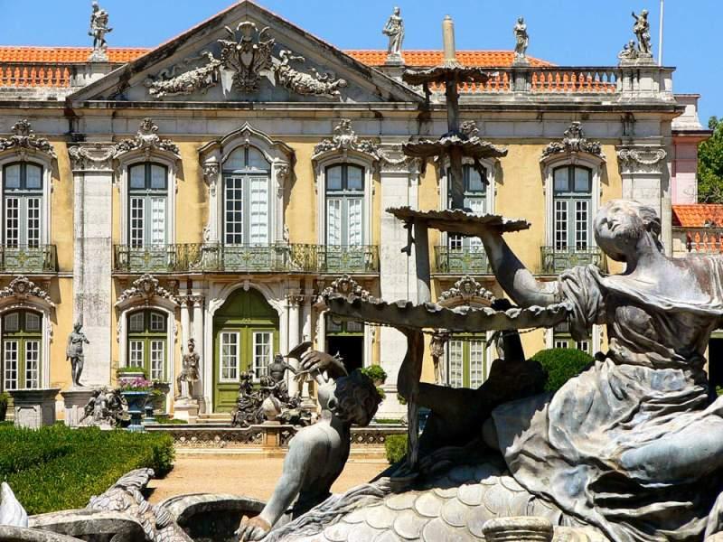 Les villes et villages qui valent le détour depuis Lisbonne