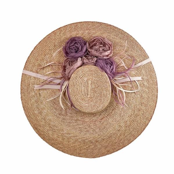 Pamela flores modelo Evita