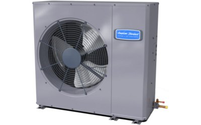 PLATINUM 19 ACCUCOMFORT™ VARIABLE SPEED LOW PROFILE HEAT PUMP – 4A6L9
