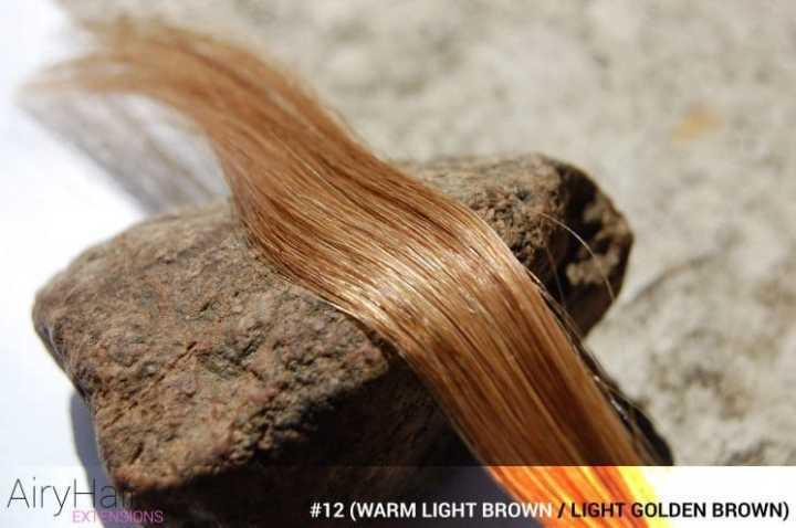 Light Golden Brown Hair Color Chart Todayss