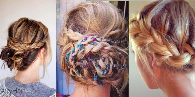 10 best chic and creative boho hairstyles