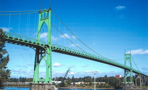 Image result for st. johns bridge