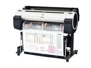 Canon ipf780 A0 36