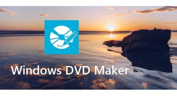 Windows DVD Maker & Best Alternative to Windows DVD Maker