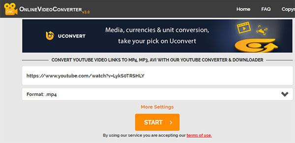 6 Easiest Ways to Convert/Download URL to MP4 (Online ...