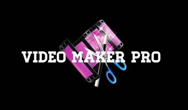Pembuat Video Pro