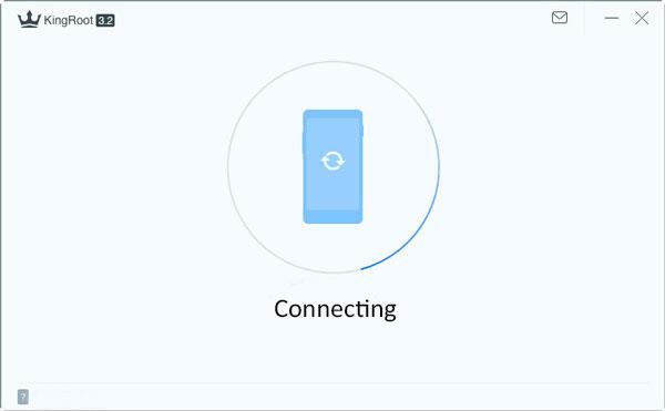 Connecter votre appareil Android à l'ordinateur