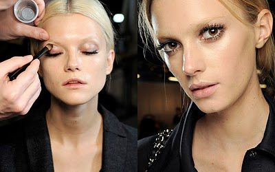 Maquillaje para diario
