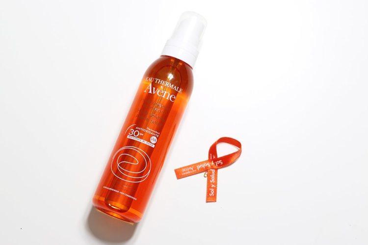Prevención del cáncer de piel: #saludysol