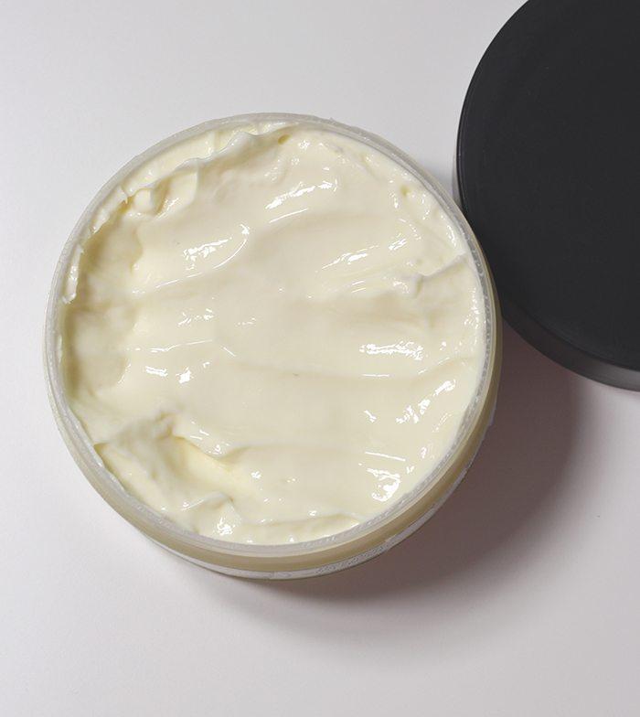 Mascarilla natural para cabello muy seco