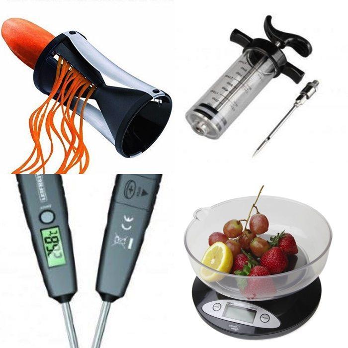 Gadgets cocina
