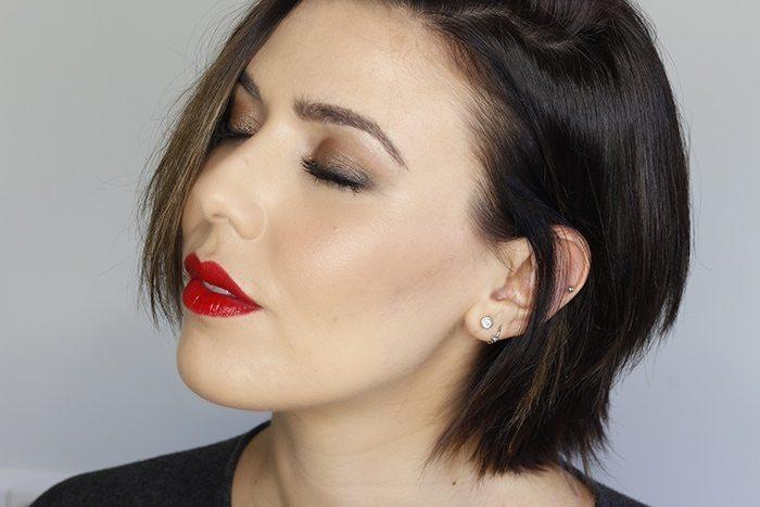 Maquillaje Nochevieja