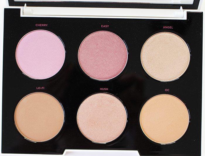 Blush palette Gwen stefani