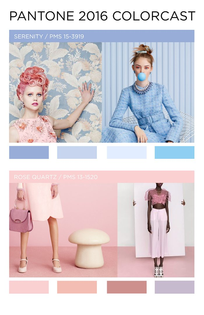 Color block tips