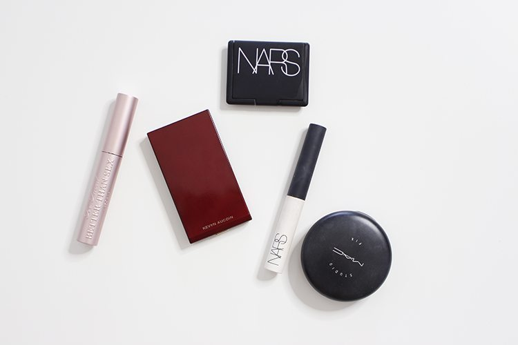 Maquillaje que sigo usando