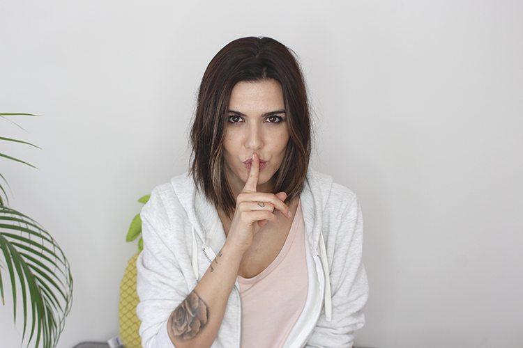 Mis 10 secretos de belleza