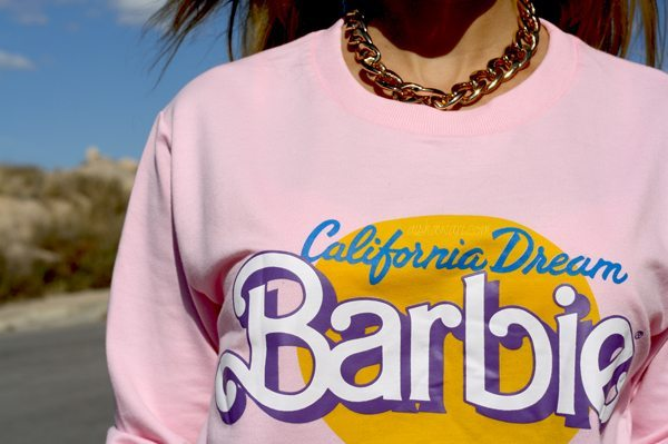 Barbie outfit9