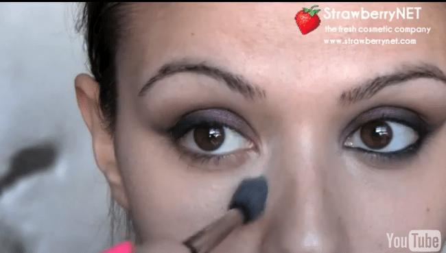 Ojos rasgados INFO