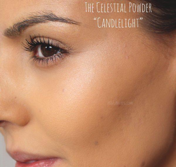 The celestial powder