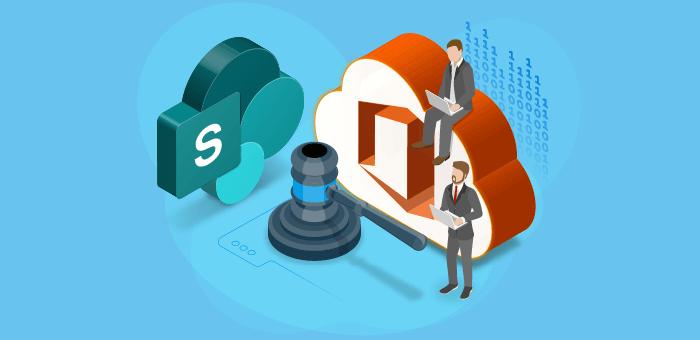 Microsoft 365 governance