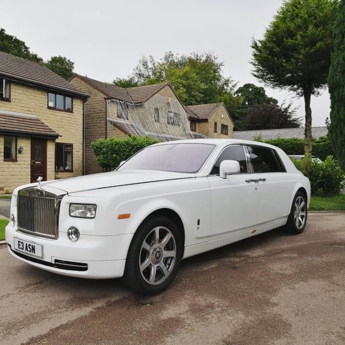 wedding cars hire Liverpool