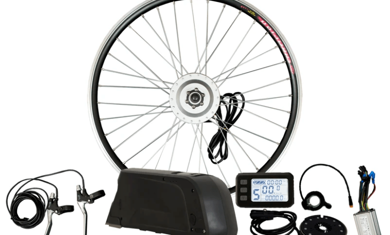 250w electric bike kit
